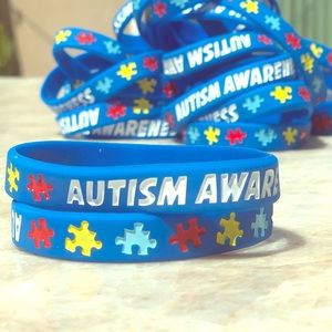 🧩 April is Autism Awareness  Month 🧩
